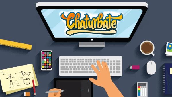 Desen pentru profilul dvs. din Chaturbate