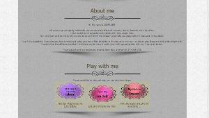 Desen 2 – profil Chaturbate deja creat