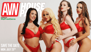 AVN Stars: Adult Fanclub Platform Powered by AVN