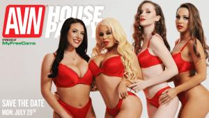 AVN Stars: Adult Fanclub Platform Powered by AVN