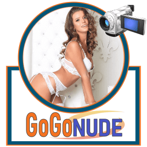 Gogo-nude-chat