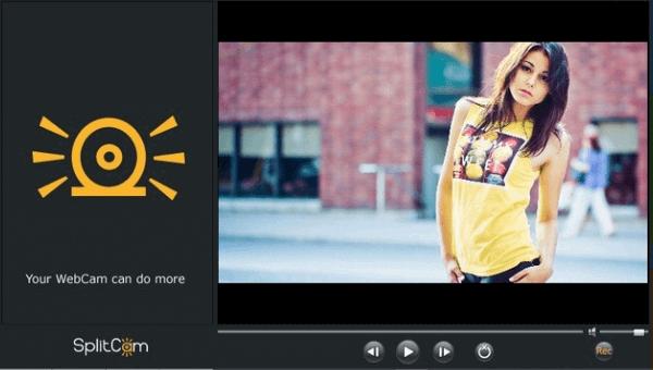 Divizare WebCam – Transmite pe mai multe Site-uri de videochat