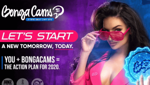 BongaCams: Full Information