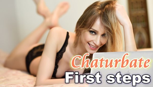 How to start Broadcasting once your Chaturbate account is ready?