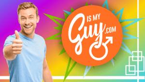 IsMyGuy: Clip-uri și Fanclub-uri pentru modele masculine