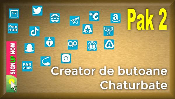 Pak 2 Creator Butoane Chaturbate