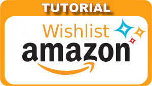 ¿Cómo crear una lista de deseos en Amazon?