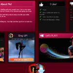 Desen 20 – profil VideoChat deja creat