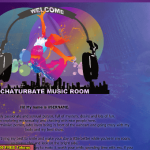 Design 18 – Chaturbate profile already created