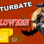 Concurso de Halloween en Chaturbate