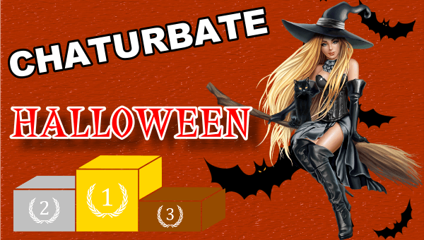 Halloween Contest on Chaturbate