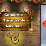 Concurso de tarjetas navideñas Chaturbate para 2020