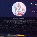 Desen 44 – profil VideoChat deja creat pentru Chaturbate
