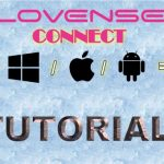 Juguetes sexuales interactivos y apps Lovense