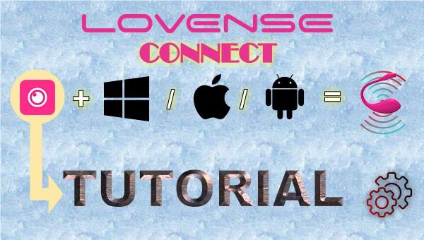 Lovense – Configurare jucării interactive și aplicații