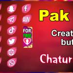 Pak 24 – Generator de butoane și pictograme pentru Chaturbate