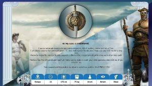 Desen 48 – profil VideoChat deja creat pentru Chaturbate