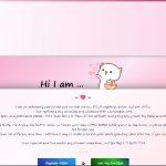 Diseño 46 – perfil VideoChat Chaturbate ya creado