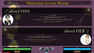 Diseño 51 – perfil VideoChat Chaturbate ya creado