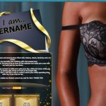 Design 56 – Chaturbate BIO profile already created