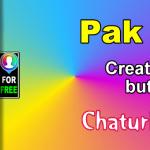 Pak 44 – Generator de butoane și pictograme pentru Chaturbate
