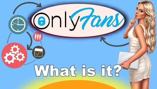 What it is and how Onlyfans works !!!