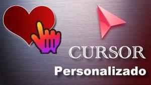 Cursores para el diseño de tu perfil personalizado!
