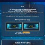 Design 71 – Chaturbate BIO profile already created