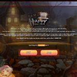 Design 76 – Chaturbate BIO profile already created