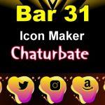 Bar 31 – FREE Chaturbate Icon Maker for your BIO